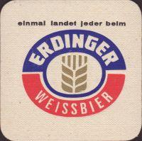 Pivní tácek erdinger-81-small
