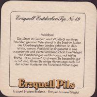 Pivní tácek erzquell-21-zadek-small