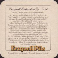 Pivní tácek erzquell-22-zadek-small