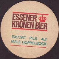 Beer coaster essener-kronen-1-small