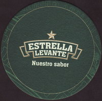 Pivní tácek estrella-de-levante-4-oboje-small