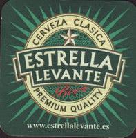 Pivní tácek estrella-de-levante-5-oboje-small
