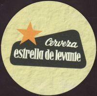 Pivní tácek estrella-de-levante-8-oboje-small