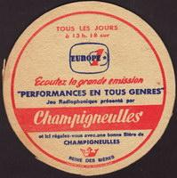 Pivní tácek etablissement-de-champigneulles-1-small