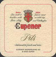 Beer coaster eupener-aktien-1-oboje