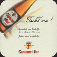 Beer coaster eupener-aktien-7-small