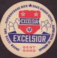 Pivní tácek excelsior-1-small