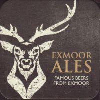 Pivní tácek exmoor-ales-2-small