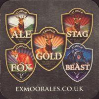 Pivní tácek exmoor-ales-2-zadek-small