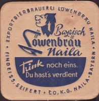 Pivní tácek exportbierbrauerei-lowenbrau-2-small