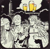 Pivní tácek fabricas-nacionales-de-cerveza-10-zadek