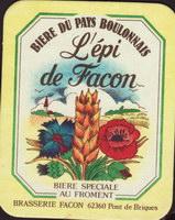 Pivní tácek facon-2-small