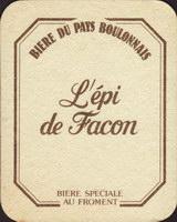 Pivní tácek facon-2-zadek-small