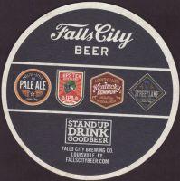 Beer coaster falls-city-1-zadek-small