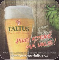 Beer coaster faltus-11-small