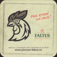 Beer coaster faltus-6-small