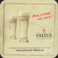 Beer coaster faltus-6-zadek-small