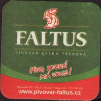 Beer coaster faltus-9-small