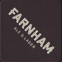 Beer coaster farnham-ale-lager-1-small