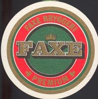 Pivní tácek faxe-1-oboje