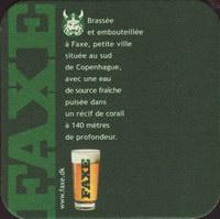 Pivní tácek faxe-10-small
