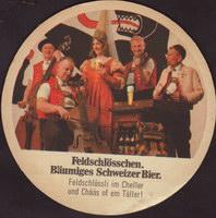 Pivní tácek feldschloesschen-105-zadek-small