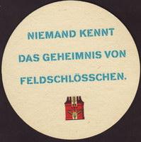 Pivní tácek feldschloesschen-117-small
