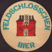 Pivní tácek feldschloesschen-120-small