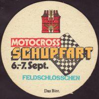 Pivní tácek feldschloesschen-122-oboje-small