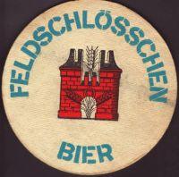 Pivní tácek feldschloesschen-132-oboje-small