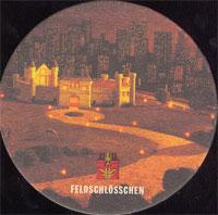 Pivní tácek feldschloesschen-15-zadek