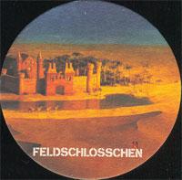 Pivní tácek feldschloesschen-18-zadek