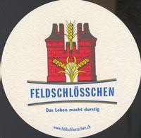 Pivní tácek feldschloesschen-2