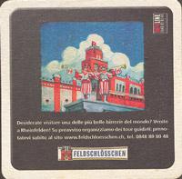 Pivní tácek feldschloesschen-20-zadek