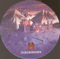 Pivní tácek feldschloesschen-21-zadek