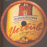 Pivní tácek feldschloesschen-22