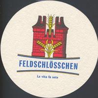 Pivní tácek feldschloesschen-3