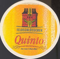 Pivní tácek feldschloesschen-4