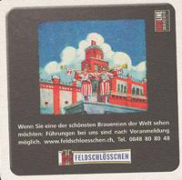 Pivní tácek feldschloesschen-8-zadek