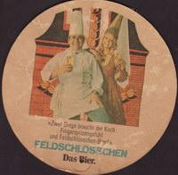 Pivní tácek feldschloesschen-85-zadek-small