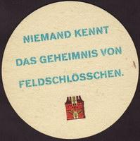 Pivní tácek feldschloesschen-86-small