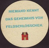 Pivní tácek feldschloesschen-89-small