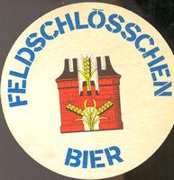 Pivní tácek feldschloesschen-9