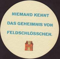 Pivní tácek feldschloesschen-90-small