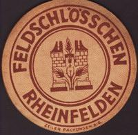 Pivní tácek feldschloesschen-94-oboje-small
