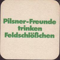 Pivní tácek feldschlosschen-38-zadek-small