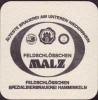 Pivní tácek feldschlosschen-spezialbierbrauerei-1-small