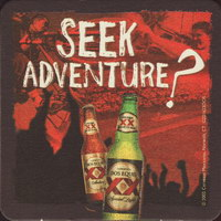 Beer coaster femsa-19-small