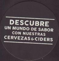 Beer coaster femsa-48-zadek-small