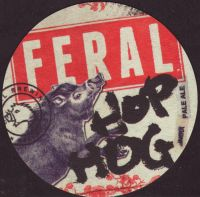 Beer coaster feral-2-zadek-small